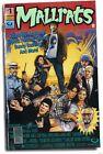 Внешний вид - Mallrats movie poster print : 11 x 17 inches - Kevin Smith, Shannen Doherty
