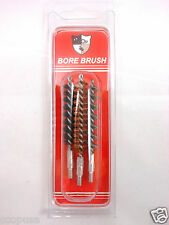 CCOP USA Cleaning Brush Set Cotton Tornado Nylon for .38 caliber Rifle BH-BB38