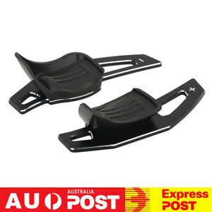 New Aluminum Paddle Shift Extension DSG VW Golf 5 Golf 6 MK5 MK6 GTI R32 R R20