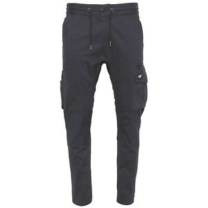 CAT Caterpillar Dynamic Trousers Mens Weekend Style Durable Cargo Work Pants