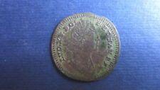 Frankreich Ludwig XV Medaille oder Münze? ohne Jahr in s- ss (RG177)