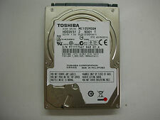 "Toshiba MK1059GSM 1TB G002825A 2,5"" SATA"