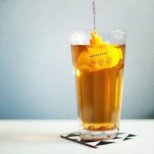 Tè Sub Tè Sfuso Leaf Strainer Herbal Spice Infuser Filtri Diffusore