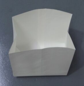 Charnwood DC50#25/5 Outer Filter Bag For DC50 Wood Dust Extractor, Pack of 5
