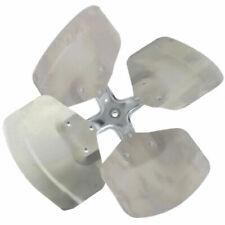 "Lennox 98M20 18"" Condenser Fan Blade, 4-Blades, 1/2"" Bore, Revcor 100060-09"