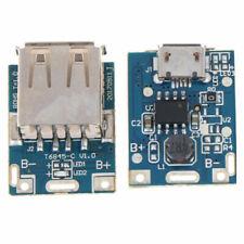 Regolatori, convertitori di potenza per componenti elettronici semiconduttori e attivi