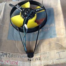 FIAT 132 ELETTROVENTOLA RADIATORE ORIGINALE 4371920
