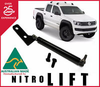 NITRO LIFT REAR TAIL GATE SLOW DOWN STRUT suit VW VOLKSWAGEN AMAROK 2011-2018
