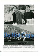 Bonny Hunt Joaquim DeAlmeida Robert Downey Jr Marisa Tomei Only You Movie Photo