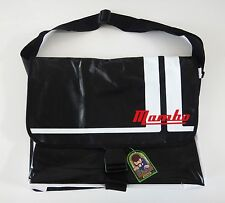 VINTAGE HIPSTER CYCLE COURIER BAG 1996 BY MAMBO THE CREATORS OF THE LOUD SHIRT