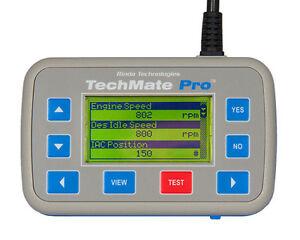 TechMate Pro - Marine Engine Diagnostic Scan Tool - 94070 + 94006