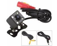 Kamera Rear HD Farbe Auto KFZ Rückfahrkamera Car Camera Einparkhilfe Nachtsicht