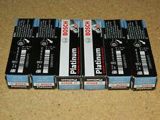 (6) BOSCH 6706 PLATINUM SPARK PLUGS FOR CENTURY ELECTRA BERETTA C2500 ALLANTE