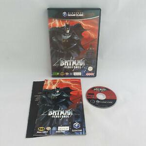 Nintendo Gamecube - Batman Vengeance