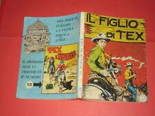 TEX GIGANTE LIRE 350 COPERTINA N°12 -B- DEL 1964-NO SPILLATO-il figlio di tex