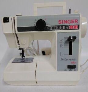 Singer Featherweight Plus 324