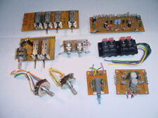 Pioneer SA-8100 stereo ammplifier MISC HARDWARE SPARE LOT &pdf-schematic-manual