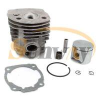46mm Cylindre Piston Kit Joint pour HUSQVARNA 55 51 Numéro de Pièce 503 60 91-71