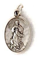 OUR LADY of the ASSUMPTION Catholic Patron Saint Medal rosary neckchain etc NEW