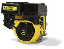 "Champion Engine 389cc OHV ES 1"" X 3-21/32"" Keyed Shaft #100221"