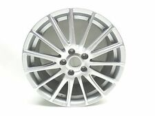 "NEW GENUINE MAZDA 6 18"" INCH ALLOY WHEEL RIM KBA47185 7800/Y6 FONDMETAL 7.5J"
