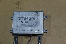 ORIGINAL Mercedes W209 CLK270CDI Antennenverstärker Steuergerät A2118200885 DE ✓