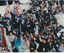 NY YANKEES 8X10 TICKER TAPE PARADE CANYON OF HEROS LICENSED PHOTO WS CHAMPIONS