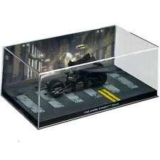 La Batmobile de Batman The Dark Knight - 1/43 Eaglemoss Voiture Model Car 011