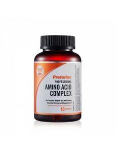 Pretorius Amino Acid Complex 60tabs x 1- Best Price