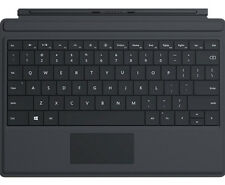 Microsoft Surface 3 Type Cover Black Backlit Keyboard- BRAND NEW