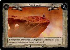 LoTR TCG The Hunters Mount Doom 15R193