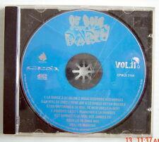 CD CE SOIR C'EST LE PARTY, VOLUME 11, MUSIQUE QUÉBÉCOISE DU TEMPS DES FÊTES