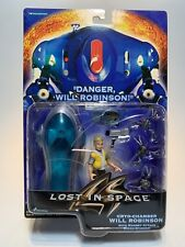 Lost in Space Trendmasters Movie Action Figures Lot of 6 Mint