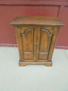 small wooden hall credenza butler 649067 2 door 30 inches tall