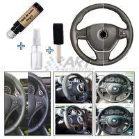 Kit de restauración de color de volante para Mercedes con colorante y fijador