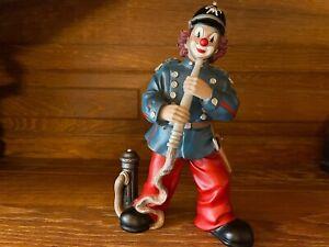 gilde clown ' Feuerwehrmann' - Top Zustand