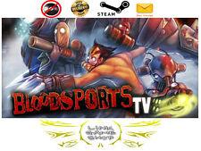 Bloodsports.TV PC Digital STEAM KEY - Region Free