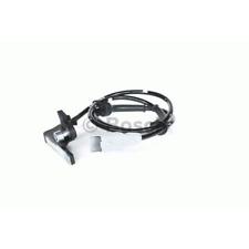 Raddrehzahl für Bremsanlage Vorderachse BOSCH 0 265 007 543 Sensor
