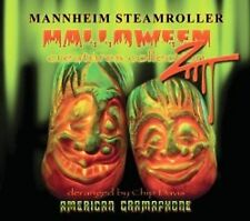 Mannheim Steamroller, Halloween, Vol. 2: Creatures Collection, Excellent Box set