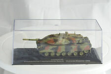 1:72 Scale Military Vehicle Battle Tank Die-cast Model Leopard 2 A5 (Kosovo)