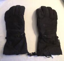 The North Face Medium Men's Black Gloves