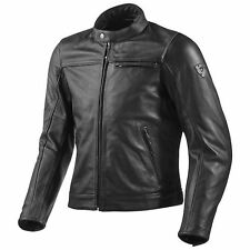 Rev'It Roamer Leather Jacket size EURO 52 LAST ONE! PRICE REDUCED!!!