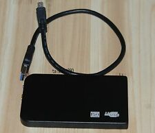 USB3.0 100GB External Hard Drive HDD Portable Laptop Mobile Hard Disk 5400rpm