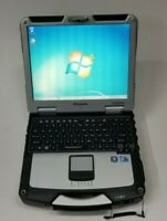 Panasonic Toughbook CF-31 13.1in. (500GB, 8GB, 2.40GHz i5 M 520)