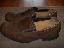 Timberland Slide On Loafer Leather Mens Size 13M