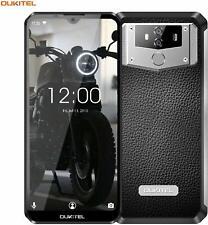 "10000mAh OUKITEL K12 6.3"" HD Dual SIM 4G Android 9.0 Smartphone 6GB RAM+64GB NFC"