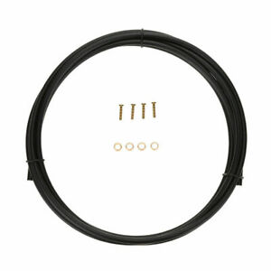 BH90/BH59 Brake Oil Pipe Olive Connecotr fit Shimano Hydraulic Brake Hose 2.5M