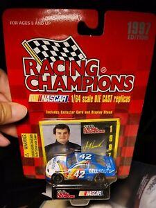 Racing Champions 1997 NASCAR Joe Nemechek in Bellsouth Monte Carlo
