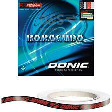 DONIC Baracuda / NEW / Incl. 50 cm edge band
