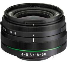Objetivos zoom manuales para cámaras, con apertura máxima F/4, 0